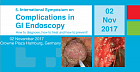 5. International Symposium on Complications in GI Endoscopy 2017