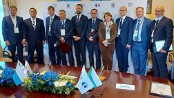 Минздрав Хабаровского края подписал меморандум о сотрудничестве в области ранней диагностики онкозаболеваний