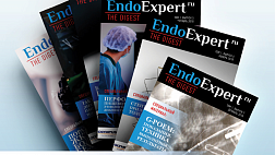 Endoexpert Дайджест Эндоскопии 9 Номер. Интернет Журнал. Endoexpert Digest Endoscopy