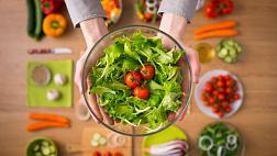 Поздравляем со Всемирным днем здорового пищеварения!