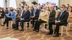 Сергей Собянин вручил премии Москвы в области медицины